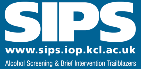 SIPS: largest ever UK study into alcohol brief interventions