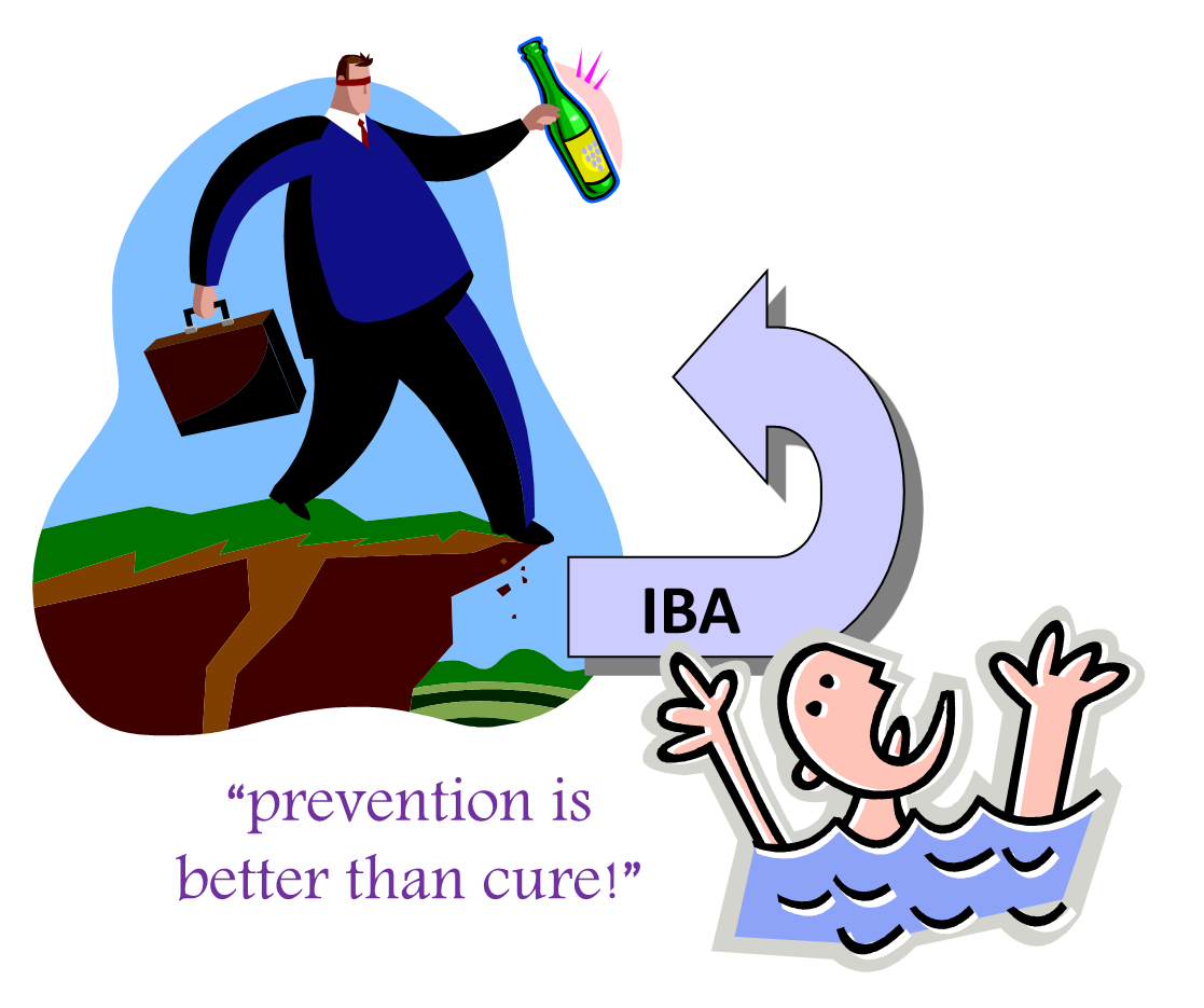 Treatment And Referral Alcohol Iba Blog