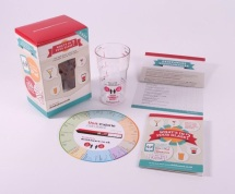 Whats in your glass kit